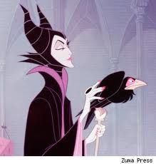 Photo of Maleficent for fans of Disney Villains 14612663 Maleficent Disney Villains, Maleficent Tattoo, Vintage Images, Vintage Posters, Vintage Art, Evil Disney, Disney Love, Sleeping Beauty Games, Old Disney Movies
