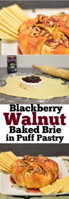 Blackberry Walnut Ba