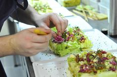 Restauration et Gastronomie - Domaine des Etangs #luxury #hotel #massignac