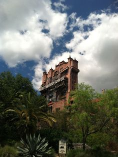 Tower of Terror #disneyworld #hollywoodstudios  I don't think I'll ever forget the terror on mitchels face on this ride!