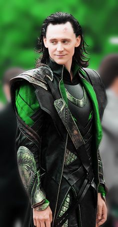 "in the avengers, all loki did was make a threat, go to earth, all the avengers followed, locked him up where he wanted and let them destroy themselves and everything (new York). all he did was take the tesseract and talk the talk and in the end he ended up back in asgard which was where he wanted to be anyways so even though he ""lost"", his elaborate plan was going smoothy"