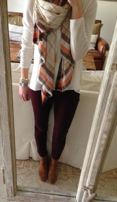 C.Style Blog: Everyday Outfits