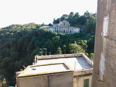 Convento di Santa Chiara a Caprarola VT