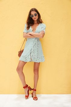 Looks We Love: Privacy Please June Dress
