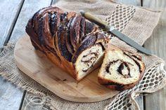 Krantz cake ou la délicieuse brioche torsadée au chocolat - Diaporama 750 grammes