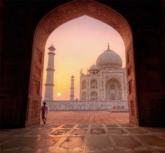 The vibrant colors of India: 25 photos that will take your breath away