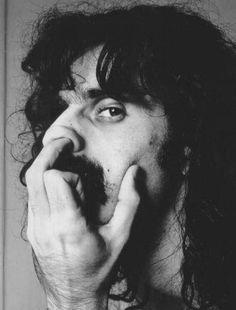 Frank Zappa anti-censorship genius!