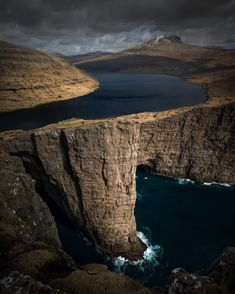 Faroe Islands Photography Guide (Part — Kalan Robb Photography Oh The Places You'll Go, Places To Travel, Places To Visit, Wonderful Places, Beautiful Places, Beautiful Pictures, Photography Guide, Nature Photography, Kingdom Of Denmark