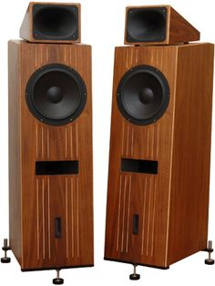 6moons audio reviews: Blumenhofer Acoustics Genuin FS3