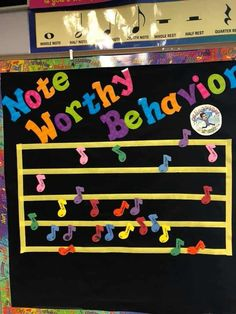 FOUR positive behavior management charts for the music classroom Preschool Music, Teaching Music, Preschool Bulletin, Learning Piano, Teaching Resources, Behavior Management Chart, Classroom Management, Class Management, Elementary Music Lessons