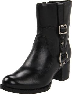 Harley Davidson Womens Boots – Top 5 of