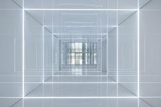 Escritórios de Vidro SOHO China / AIM Architecture