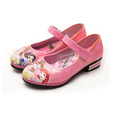 087d594bfa6 Children Shoes Girls Shoes Spring Summer Autumn Fashion Princess Sandals Kid  Designer Single Sandals Shoes-in Leather Shoes from Mother   Kids on ...