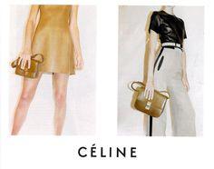 celine campaign - Поиск в Google