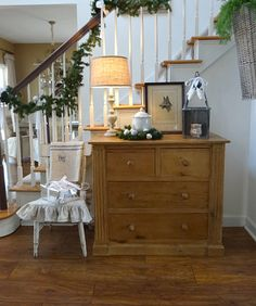 Am looking for a chest just like this one for the little foyer!