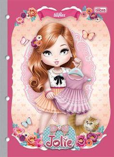 by tati ferrigno Beautiful Drawings, Beautiful Dolls, Cute Drawings, Cute Kids Pics, Cute Pictures, Adorable Petite Fille, Bambi Disney, Decoupage Vintage, Le Jolie