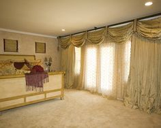 Draperies Design, Pictures, Remodel, Decor and Ideas - page 30