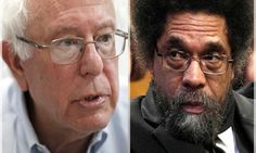 Bernie Sanders, the Democratic presidential candidate and socialist Senator from Vermont, just received an important endorsement from Dr. Cornel West, the prominent Black scholar and social activist. For a candidate who has taken steps to embrace the #BlackLivesMatter movement and enlist their support–including hiring a Black woman activist as his press secretary and crafting a …