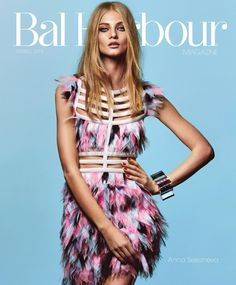 Bal Harbour Magazine - Spring 2015  Stay connected to the world of fashion, style and beauty with the Bal Harbour Magazine Spring 2015 issue! Please visit http://www.balharbourshops.com