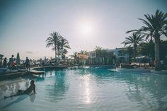 Destino Ibiza pool