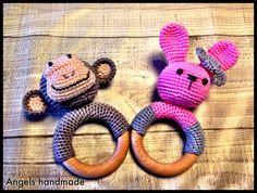 Angels handmade: Druk Druk..