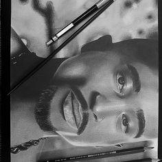 """22 curtidas, 18 comentários - Giovane (@giovanedesenhos) no Instagram: """"Finalmente finalizado!! @2pac Marquem muito!! @2pac Finally finished !! @ 2pac Score a lot !! @…� 2pac, Tupac Makaveli, Sketches, Instagram, Art, Drawings, Art Background, Kunst, Performing Arts"""