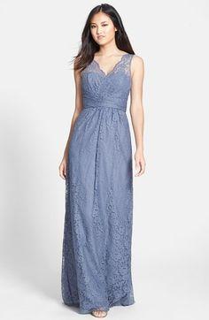 I Do Declare Slate Blue Dress | Blue dresses, Colors and Neckline