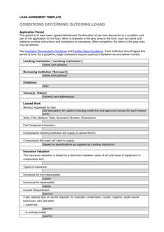 Agreement Letter For Loan Inspiration Printable Sample Divorce Template Form  Laywers Template Forms .