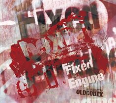 "CDJapan : OLDCODEX Single Collection ""Fixed Engine"" [RED LABEL] [w/ Blu-ray, Limited Edition] OLDCODEX CD Album"