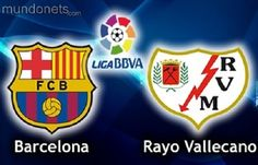 Barcelona to host Rayo Vallecano on 8 March, 2015 at Camp Nou in week-26 of La-liga. Get Rayo Vallecano vs Barcelona preview, live streaming and telecast.