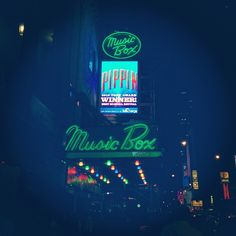 #Pippin #Musical #Music #Box #Theatre #Broadway From @venijaevents