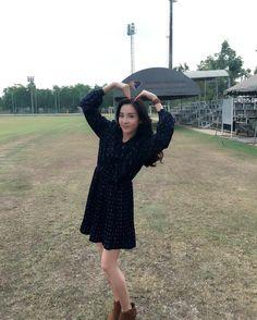 😆🍴 by daraxxi South Korean Girls, Korean Girl Groups, 2ne1 Dara, Sandara Park, Lunch Time, Yg Entertainment, Daily Look, Dress Me Up, Bigbang