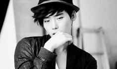 Lee JongSuk 이종석 ~ One of my all time favorite actors. He and Kim Woobin really made School 2013 one of my favorite dramas.