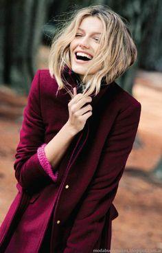 15fab6976ec32e winter Stilsicher, Damen Mode, Anziehen, Farben, Stil Beratung,  Kleiderschrank, Schöne