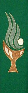 Designs in green   Adoremus