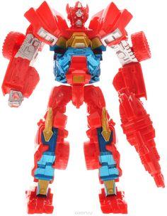 Shantou Gepai Трансформер Робот-машина цвет красный голубой DY2688/1