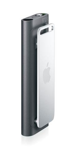 Apple / iPod Shuffle / 3rd Generation / Silver / Audio Player / 2009