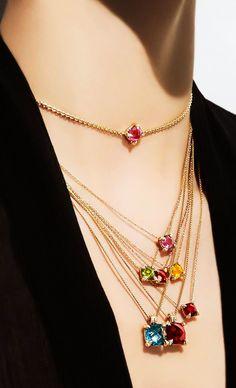 David Yurman Jewelry Box, Jewelery, Silver Jewelry, Only Clothing, Pretty Necklaces, Jewelry Companies, David Yurman, Runway Fashion, Arrow Necklace