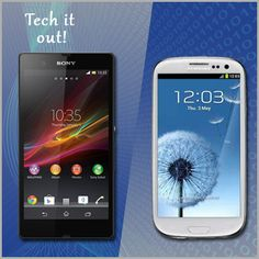Samsung Galaxy S3 or Sony Xperia Z – which one takes your vote?