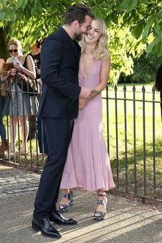 Have Bradley and Suki secretly tied the knot?!