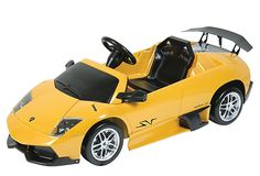 Power wheels- Lamborgini