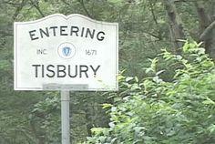 Welcome to Tisbury on Martha's Vineyard