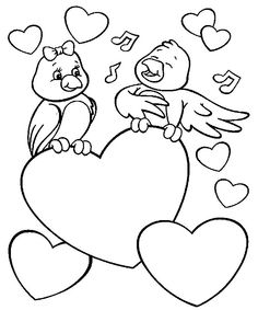 Valentines Day Coloring Sheets - Valentines Day Coloring Sheets , An Overview Of All Kind Of Valentines Day Coloring Pages Heart Coloring Pages, Online Coloring Pages, Animal Coloring Pages, Colouring Pages, Free Coloring, Coloring Pages For Kids, Coloring Books, Coloring Sheets, Printable Valentines Coloring Pages