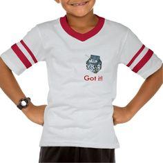 Milk - Got it! T-Shirt