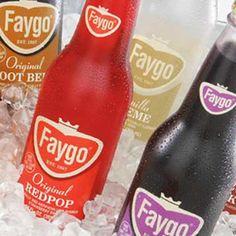 Made in Michigan: Faygo Pop