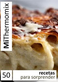 """Find magazines, catalogs and publications about """"thermomix"""", and discover more great content on issuu. Best Cooker, Instant Cooker, Good Food, Yummy Food, Mexican Food Recipes, Ethnic Recipes, Bellini, Easy Meals, Food And Drink"""