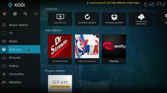 How to Install Dr Stream Fork Add-on Kodi – Your Streaming TV