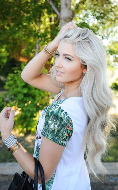 CARA LOREN: Mother Nature & $100 Nordstrom Giveaway  @Cara K K Loren