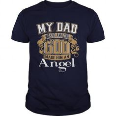 my dad proud husband of a awesome my dad wife tshirt LIMITED TIME ONLY. ORDER NOW if you like, Item Not Sold Anywhere Else. Amazing for you or gift for your family members and your friends. Thank you! #husband #love