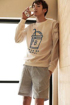 Boyplain Spring Summer 2015 Primavera Verano #Menswear #Moda Hombre #Tendencias #Trends F.Y!